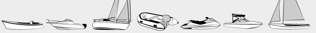 Zoek direcvt de juioste boottrailer bij het type boot