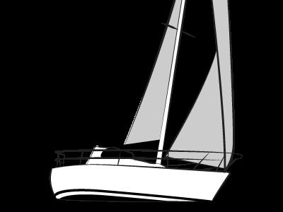 Boottrailers voor kielboot