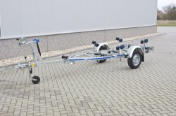 Kalf motorboot trailer D 600-45 thumbnasil