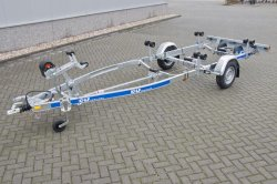 Kalf motorboot trailer R 1100-57 thumbnail