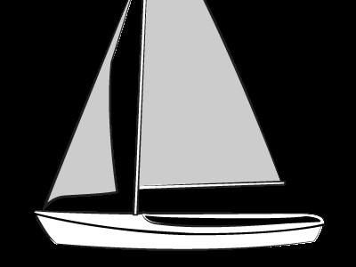 Boottrailers voor zeilboot