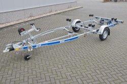 Kalf motorboot trailer R 1300-57 thumbnail