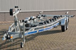 Kalf motorboot trailer S 3000-82 thumbnail