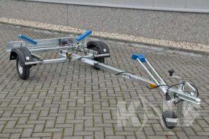 Aanbieding motorboottrailer basic 350-35
