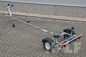 Aanbieding motorboottrailer basic 350-40