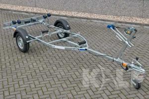 Motorboottrailer Kalf Basic 450-40